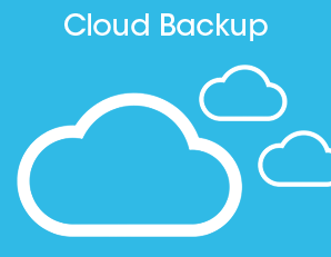 Unlimited Cloud BackUp